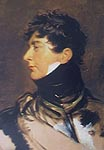 George IV as the Prince Regent